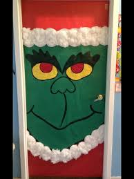 christmas door decorations for office. Chic Office Christmas Door Decorating Contest The Grinch Decoration Decor Decorations For A
