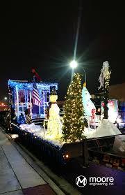 Lindenwood Park Fargo Christmas Lights Moore Celebrates Second Consecutive Win Of Fargos Xcel