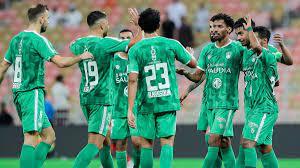 الأمير منصور بن مشعل يعد لاعبي النادي الأهلي السعودي بمكافآت غير مسبوقة حال  تحقيق لقب الدوري