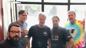 Kevin Forhan — Northwest Beer Guide - News — The Northwest Beer Guide