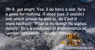 George Mikes quotes: top famous quotes and sayings from George Mikes via Relatably.com