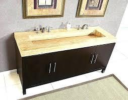 double bathroom vanity set rustic double bathroom vanity large vanity set divided by shelves in 60 double bathroom vanity
