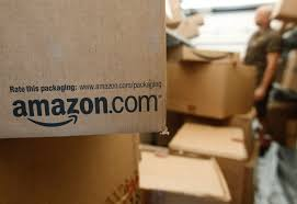 Package Delivery Kuow We Wanted Fast Delivery Amazon Delivered Whats Next