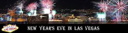 Las Vegas New Years Eve 2019 - 2020 | LasVegasHowTo.com