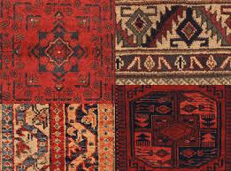 oriental rug texture. Geometric Oriental Rug Texture -