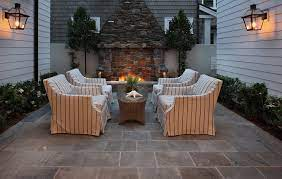 home depot patio tiles with traditional