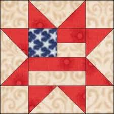 Free Quilt Patterns: Free Patriotic Quilt Patterns | Patriotism ... & This is a great block for a Quilt of Valor. Thanks Mary! Americana. Adamdwight.com