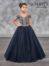 Little Quince Dresses Style Mq4002 In Light Jade