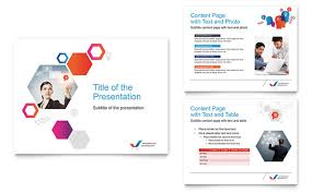 Presentation Template Powerpoint Free Presentation Templates Download Printable Designs