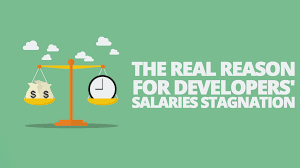 The Real Reason For Developers Salaries Stagnation Simple Programmer