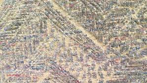harounian rugs international new evoke collection at americasmart