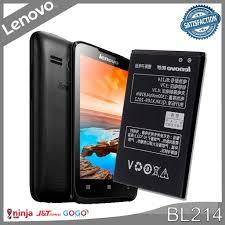 Lenovo A316i (BL214) Battery (ORIGINAL ...