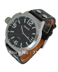 aliexpress com buy gift uk military watches world war 2 style aliexpress com buy gift uk military watches world war 2 style mens date leather band for left handed people brand original from reliable watch bands
