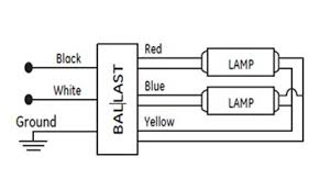 ge228mvps mc h ge 68994 ultrastart® t5 electronic ballast ge228mvps mc h 68994 wire diagram