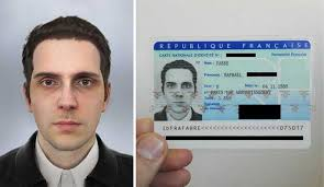 Face Submitted Get Id Card Of 3d His To Model This A Boing Guy