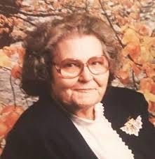 Obituary: Hazel Lee Johnson | Obituaries | williamsonherald.com