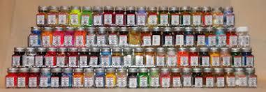 Testors Model Master 1 2 Oz 5oz Jar Enamel Paints Various Colors Ebay