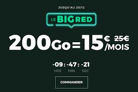 Avec sfr jeux jouez en illimité à près de 300 jeux en streaming sur votre tv. Mobile Plan Red By Sfr Has Extended Its 200 Gb At A Discounted Price