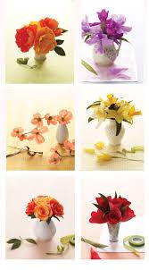 Martha Stewart Paper Flower Martha Stewart Crepe Paper Flowers Paper Crave