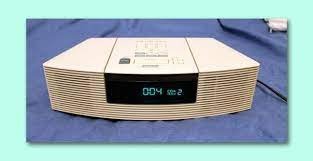 bose wave awrc 1p stereo cd player and