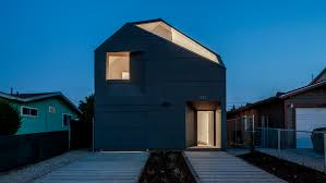 Small House Design Light Materials 10 Innovative Homes Built On Extremely Tight Budgets