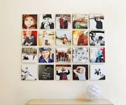... 7 Ways To Create & Display A Photo Collage
