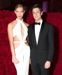 Karlie Kloss & Josh Kushner Wedding Day ...