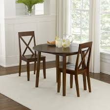 Kitchen Table For Small Spaces Kitchen Table Charming White Accent Dining Room Painting Feat