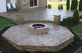 concrete patio designs layouts. Wonderful Designs Home Elements And Style Medium Size Concrete Patio  Layouts Paver Back Yard Curved To A Concrete Patio Designs Layouts E