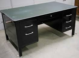 vintage metal office furniture. Vintage Metal Office Desk Furniture Supplies