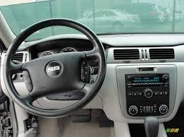 2006 Chevrolet Impala SS Gray Dashboard Photo #40719586   GTCarLot.com