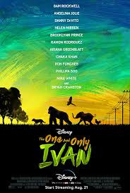 The One and Only Ivan' Takes to the Screen | Book Pulse | Library Journal