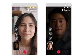 Front Flash Light App For Video Call Google Duos New Low Light Mode Will Make Nighttime Chats