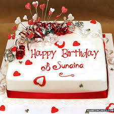 Names Picture Of B Sunaina Is Loading Please Wait B Cake