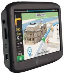 <b>GPS</b>-<b>навигатор Navitel E500</b> экран 5 дюйм., LCD-цветной ...