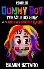 Complex Presents <b>Dummy Boy</b> by Shawn Setaro: 9781954220027 ...