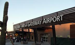 Budget Car Rental Phoenix Mesa Gateway Airport