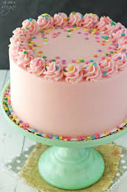 Moist And Fluffy Vanilla Cake Recipe Cake Cupcake Recipes
