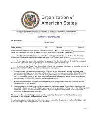 32 Sample Guarantor Letter For Birth Certificate For Certificate