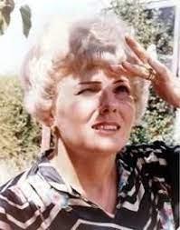 Jeannine Joyce Negethon Lute (1939-2017) - Find A Grave Memorial