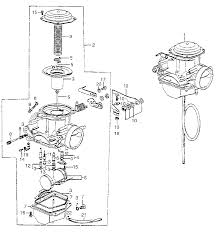 1970 honda cb350 adventure rider here s a diagram of the carb in case you don t already have one