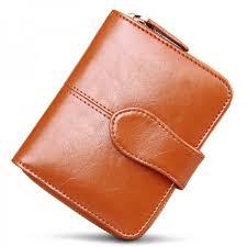 fashion women wallets small purse large quantity cardholders leather women thumbnail
