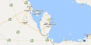 Image result for عربستان با یک پروژه 3 میلیارد دلاری به جنگ قطر رفت