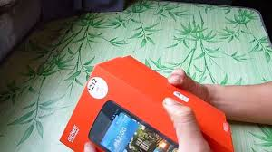 Gionee Pioneer P3 - Unboxing - YouTube