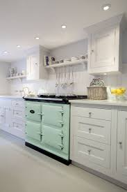 Aga Kitchen Appliances Aga Stoves