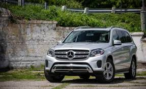2018 mercedes benz gls. contemporary benz 2018 mercedesbenz gls front in mercedes benz gls e