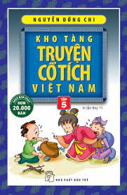Kho Tàng Truyện Cổ Tích Việt Nam 05