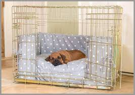dog crate bedding set new puppy crate bed goldenacresdogs