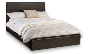 Phoenix Bedroom Furniture Phoenix Lift Up Storage Bed Julian Bowen Limited