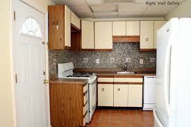 Small Kitchen Space Saving Interesting Small Kitchen Cabinetry Idea For Space Saving With
